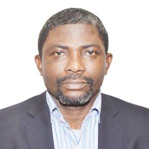 Dr. AbdulHamid Olayinka Bello