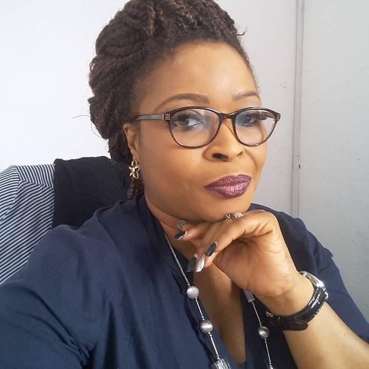 Ms. Yemi Ebulu-Eyuruntari